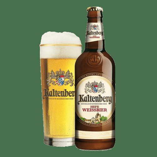 Kaltenberg Hefeweissbier
