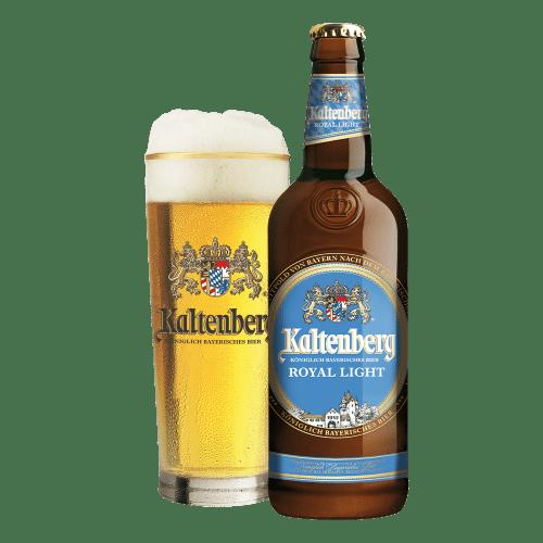 Kaltenberg Royal light