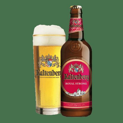 Kaltenberg Royal Strong